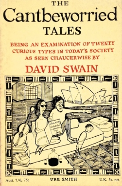 Cantbeworried Tales David Swain's first book