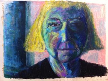 Sarah Gibson art