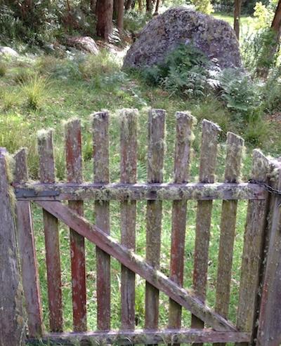 Favourite Gate