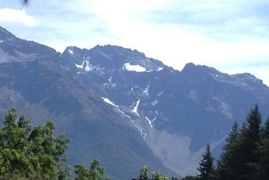 proud mountain