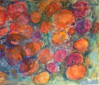 Sally Swain art