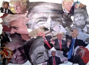 transform art collage