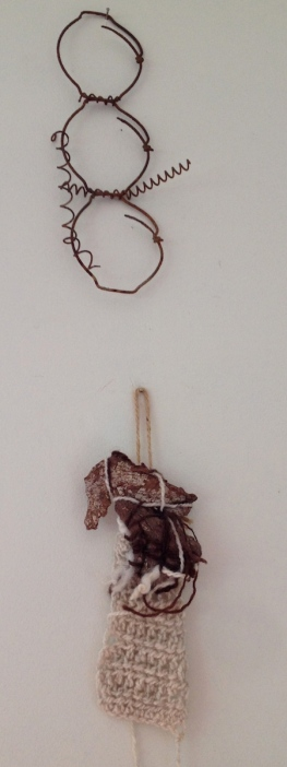 woven small art