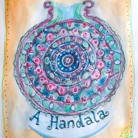What is a Handala