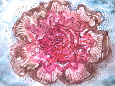 Swain art watercolour