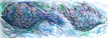 Swain art fish joy
