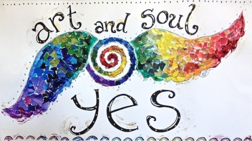 Yes Vote art marriage equality