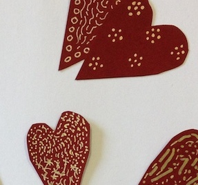 art heart gift