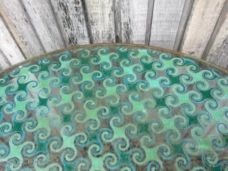 spirals art furniture