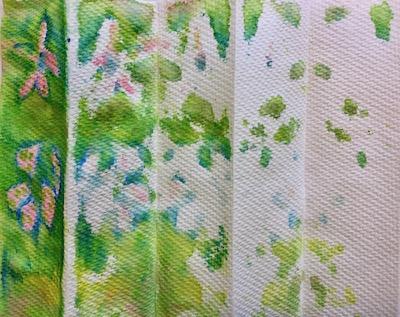 dementia art care