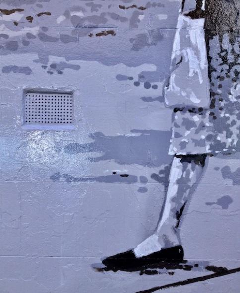 street art Wallwork