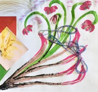 plant life art