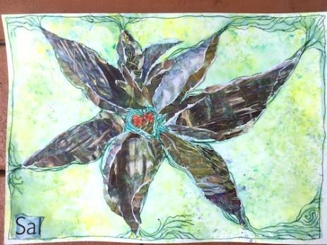 dendrites art